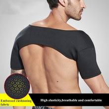 Спортивный ремень с двумя плечевыми ремнями защита для спины