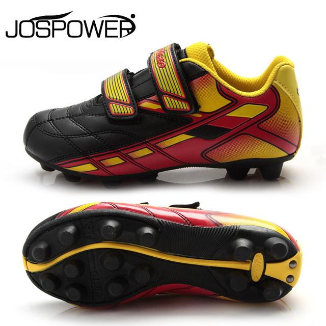 Tiebao professional children crianças adolescentes solestraining fg & & hg ag chuteira de futebol ao ar livre botas botas de futbol