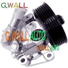 FREESHIPPING Alta Qualidade bomba da direcção de Poder para Ford mondeo mk4 2.0 a gasolina Do Carro 7G91-3A696-AC 7G913A696AC