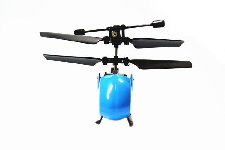 Gyroscope Portable avec BOHS 15