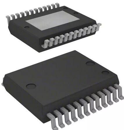 VND5E050AK общественных способ вид Octavia Superb кузова BCM поворота чип управления обычно на компьютере SSOP-24