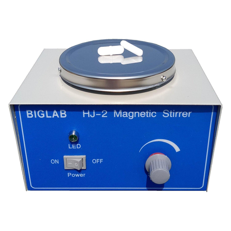 Laboratório Anel de PTFE Barra de Agitação Magnética Planície Barras de Agitação sem Pivô branco Spinbars
