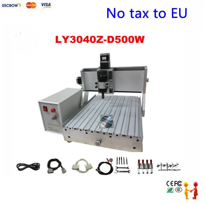 No Tax Ship From Uk Mini Cnc Woodworking Routers Ly Cnc