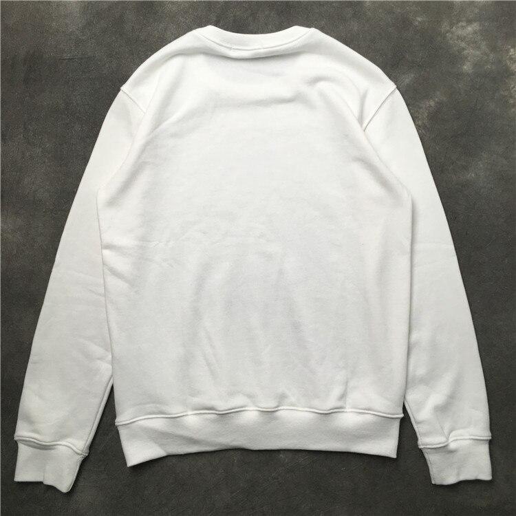 Fashion women/men casual loose pullovers hoody Tops New 2018 autumn cute cat print sweatshirt Tops D188 - 4