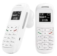 20 teile/los GT STERN BM70 DHL 0,66 zoll 300 mAH Magische stimme Bluetooth headset kopfhörer BT dialer tasche Entsperrt Student handy