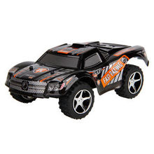 Free Shipping! High Speed Wltoys L939 2.4GHz 5-channel 5CH Remote Control RC Car w/ Scale Black MAX 25m/s