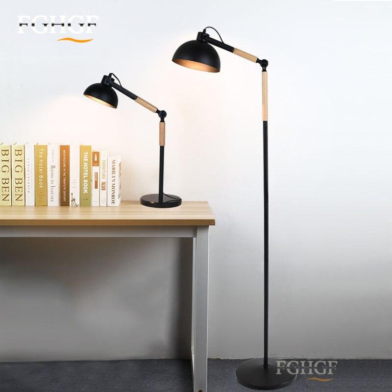 Super Classic Vintage Vloerlamp Vloerstaande Lichtpunt Cristal Lustre de QY-61
