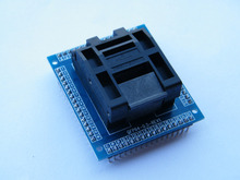 TQFP64 LQFP64 QFP64 socket adapter