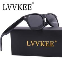 ГОРЯЧАЯ LVVKEE брендов Качество мода Мужчины Женщины Поляризатор солнцезащитные очки UV400 HD солнцезащитные очки Путешествия wayfare Куртка 2140 солнцезащитные очки