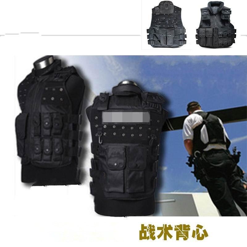 Security vest children vest CS field Secret models stab increase security protection tactics security investigations