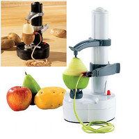 Hot sale New Multifunction Automatic Stainless Steel Electric Fruit Apple Peeler Potato Peeling Machine