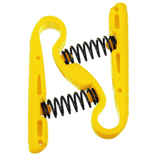 44-66LB Wrist Hands Grip Exerciser Muscle Power Training Home Fitness Expander Gym Sport Arms Forearm Body Building Equipment 44lb 66lb n type hands grip strengthener wrist finger power training workout fitness expander gym sport arms forearm equipment