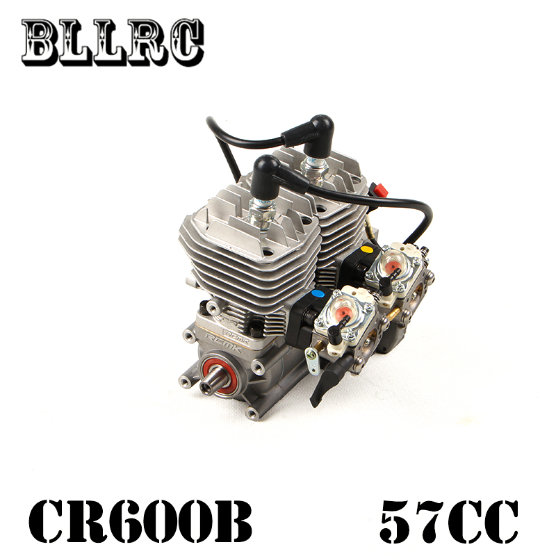 RC Car RCMK CR600B original remote oil moving model car BAJA USES 57CC two-cylinder gasoline engine цена 2017