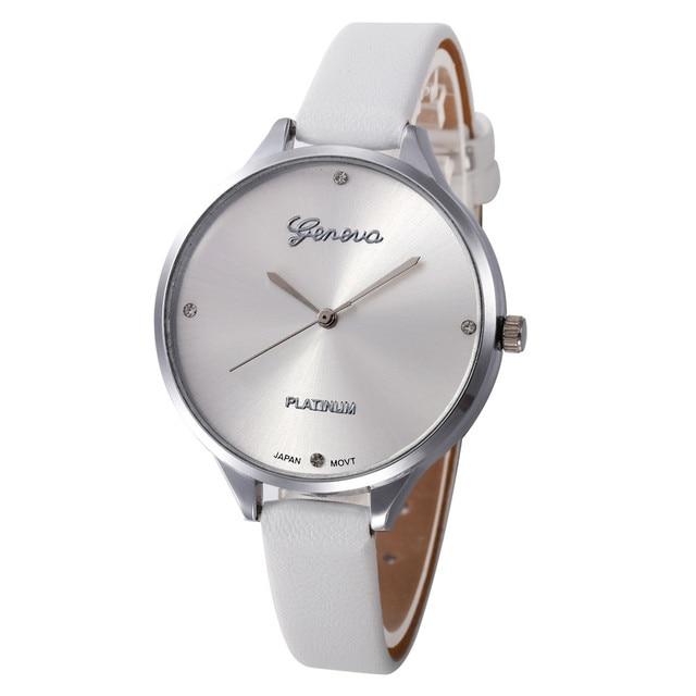 Women watches bracelet watch ladies Quartz Watch Fashion Women Bracelet Watches