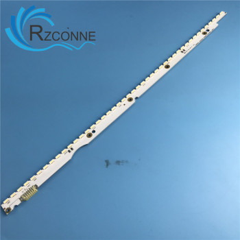 6V LED Backlight strip 44 lamp For 2012svs32 7032nnb 2D V1GE-320SM0-R1 32NNB-7032LED-MCPCB UA32ES5500 UE32ES6557 UE32ES6307 1