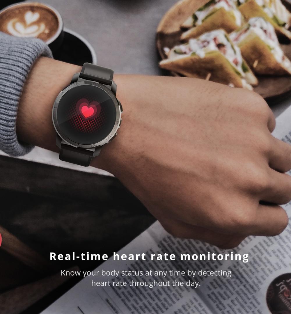 Makibes M3 4G Smart Watch 8