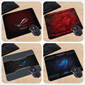 Best Sales Customized Mouse Pad  Gamers Republic Simple Design Classy Computer Notebook Rectangle Rubber Anti-slip Mouse Mat