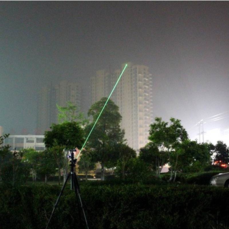 The-best-quality-High-power-10000mW-Green-Laser-303-lazer-starry-laser-pointer-pen-light-without (5)