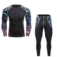 Men s print t shirts pants compression skin tight long sleeve quick dry wear 3d print.jpg 200x200