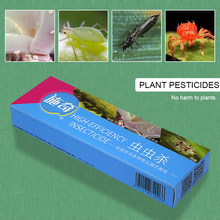 Plant insecticide Family flower Aphid plant hopper scale insect thrips Pest control Spray type Foliar&land under pest killer(China)