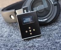 DIY MP3 Zishan Z3 Lossless HiFi Lecteur de Musique de Soutien Casque Amplificateur DAC AK4490 USB carte Son DSD256 Z1 Z2 Mise À Niveau