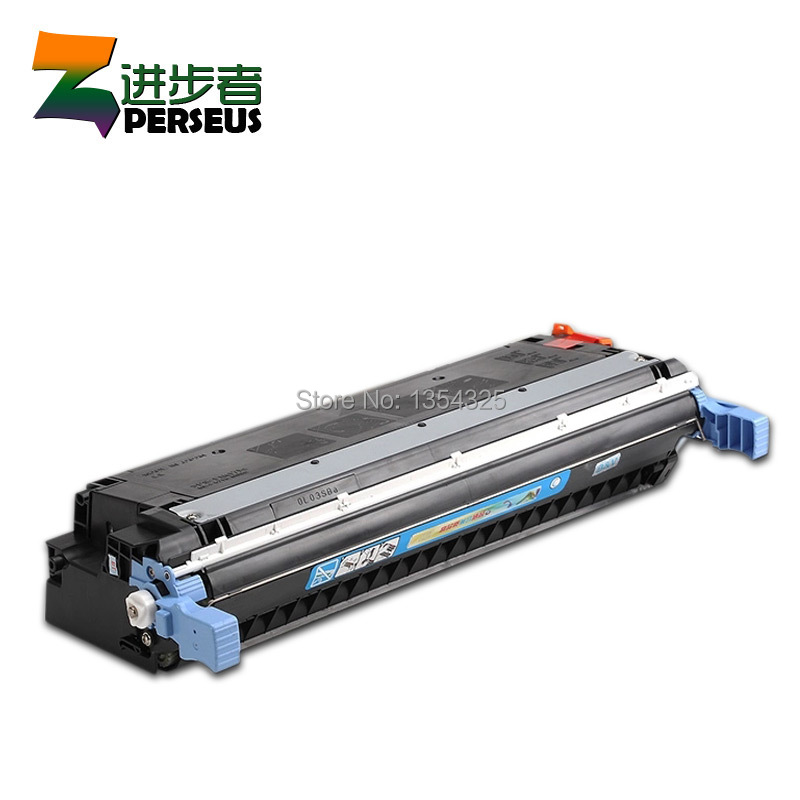 PERSEUS TONER CARTRIDGE FOR HP C9720A C9721A C9722A C9723A 641A COLOR FULL FOR HP LASERJET 4600 4610 4650 4600N Grade A+
