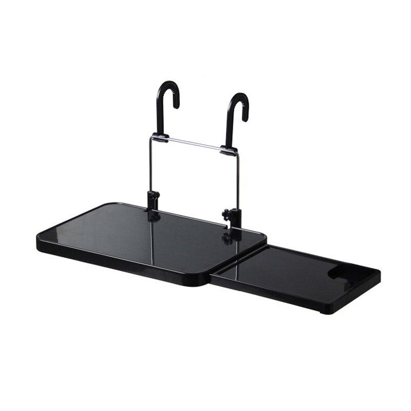 Voiture Auto ordinateur support étagères tasse alimentaire plateau fournitures accessoires étagère panier laptopétagère tenir bureau