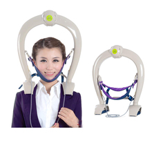 Neck Support Brace Cervical Treatment Instrument Cervical Traction Device Pillow Therapy Spondylosis Massager Relax Health Care