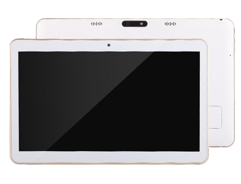 חדש בטלפון שיחה 10inch אוקטה Core 3G WCDMA טלפון טבליות אנדרואיד 5.1 4G RAM 64G ROM Bluetooth GPS, חריץ כרטיס ה-Sim כפול