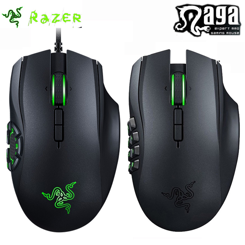 8e7854ed9bb Buy naga mouse and get free shipping on AliExpress.com
