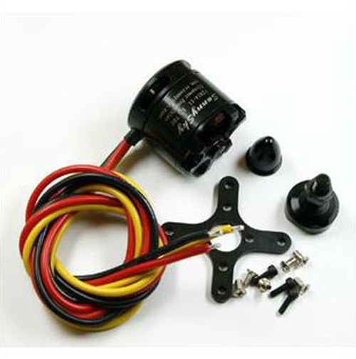 V2814 Brushless Motor 700KV 800KV 870KV for SunnySky RC Aircraft Quadrocopter Multicopter F08554 /56 fashion red lip embellished black pendant faux leather sweater chain necklace for women