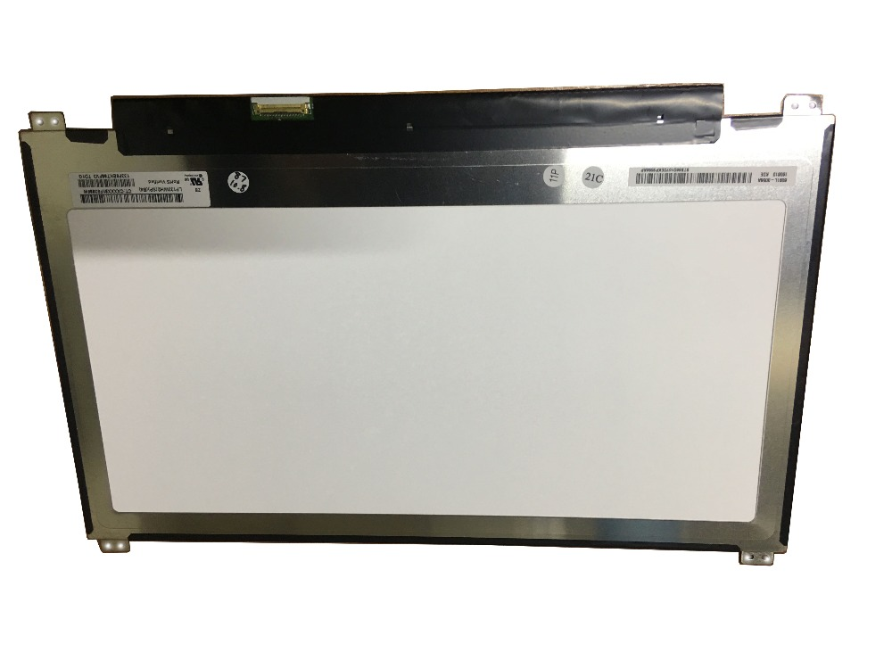 IPS Screen LP133WH2-SPB4 LED Screen LCD Display matrix for Laptop 13.3 Matte 30Pin LP133WH2 SP B4 LP133WH2 (SP)(B4) new 13 3inch led screen replacement for acer 3810t tm8371g 3820zg b133xw01 v 2 b133xw01 v 3 lp133wh2 tla4 lt133ee09300
