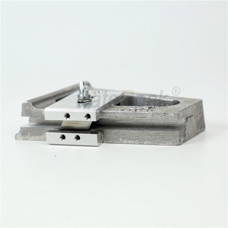 BateRpak taglierina per bordi da parete in PVC, taglierina per - Utensili manuali - Fotografia 6