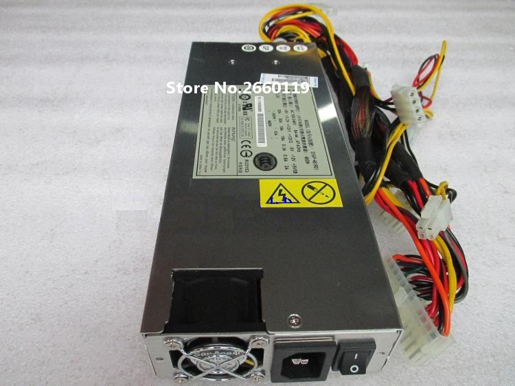 Server power supply for EFAP-481R01 1U 480W fully tested original p1l 6480p 1u 480w