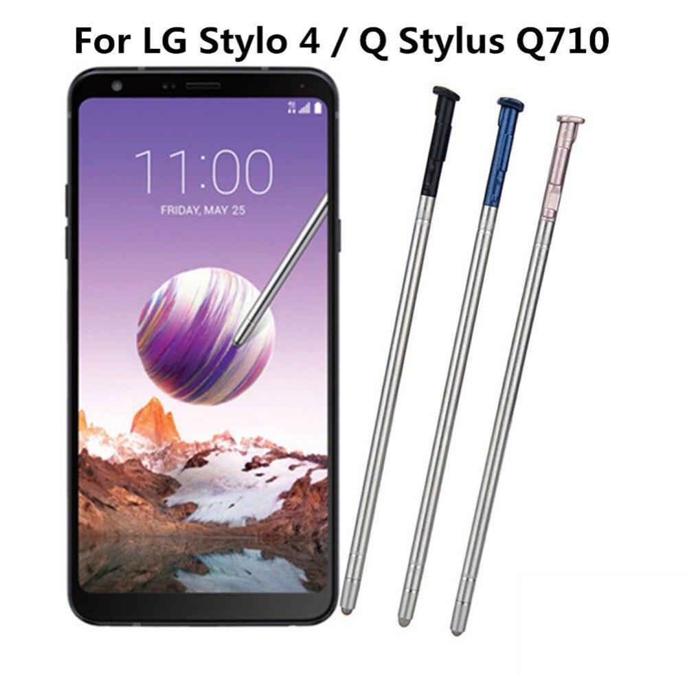 For LG Q Stylo 4 Stylus Q710 Q710MS Q710CS 6.2