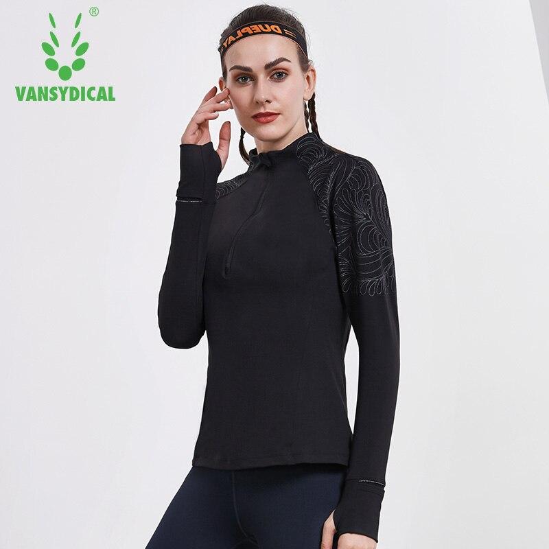 Fb1819401 T Tops Shirt Tunika Damen Black Frauen Langarm Einfarbig Schlank Femme Hemd T Halb Zipper Casual shirt Sexy Kleidung Z0xzqU8n