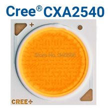 2 pcs 크리 어 cxa2540 cxa 2540 86 w 세라믹 cob led 배열 빛 easywhite 4000 k 5000 k 따뜻한 화이트 2700 k 3000 k 홀더/없이