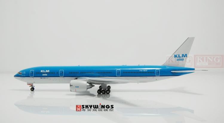10640* Phoenix Holland Asia aviation PH-BQF 1:400 B777-200ER commercial jetliners plane model hobby gjcca1366 b777 300er china international aviation b 2086 1 400 geminijets commercial jetliners plane model hobby