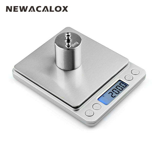 How To Store A Kitchen Scale