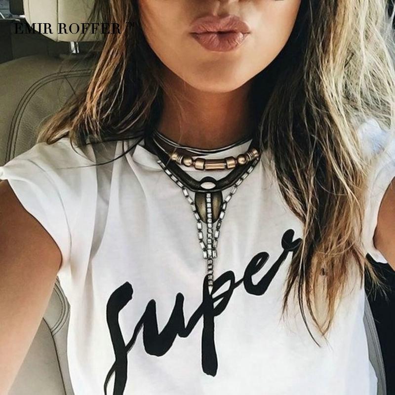 HTB1aHTxPXXXXXXUXXXXq6xXFXXXm - Eyelash red lips tshirts print letters female T-shirt