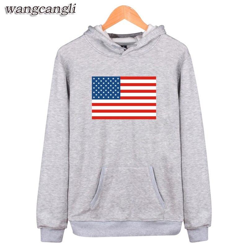 Russian Federation Flag Winter hoodies Men Fashion 4Xl Plus Size Sweatshirt Men Hip Hop Casual Black <font><b>Red</b></font> USA <font><b>Logo</b></font>
