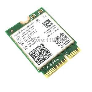 Image 4 - החדש Dual Band Wireless AC 9560 עבור אינטל 9560ngw 802.11ac NGFF 2.4G/5G 2x2 wi Fi כרטיס Bluetooth 5.0 NGFF/M.2