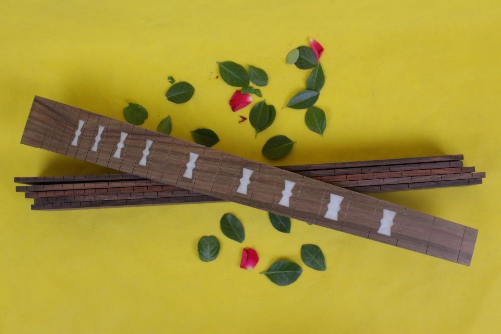 Guitar Accessories  1  x  25.5electric   Guitar Fretboard electric guitar ROSE   Wood Fretboard Parts 00-40# inlay guitar accessories 1 x 25 5electric guitar fretboard electric guitar maple fretboard parts 00 50 inlay
