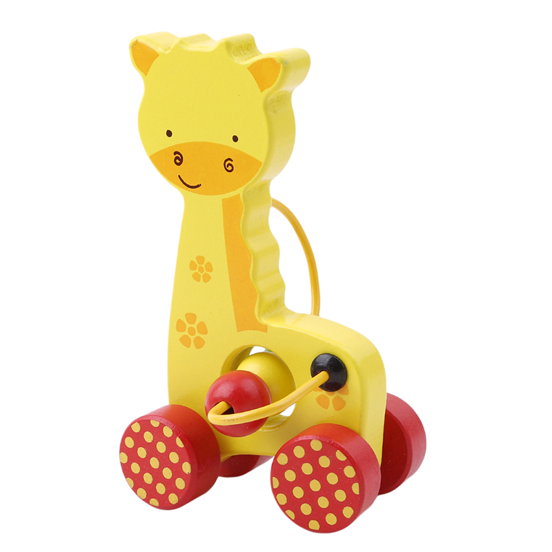 Early Childhood Education Toys Children' Puzzles