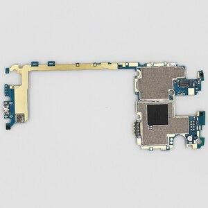 Image 2 - Tigenkey Unlocked 64GB Work For LG V10 H901 Mainboard Original For LG V10 H901 64GB Motherboard Test 100% & Free Shipping