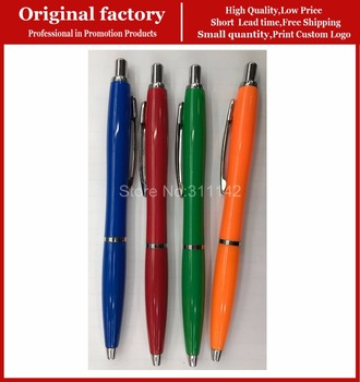 Stationery school supplies best quality promotion calligraphy pen