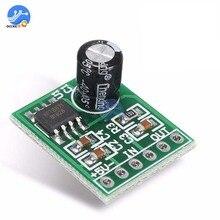 XH-M125 XPT8871 моно усилитель плата DC 5 В 1A 5 Вт аудио Пласа Amplificador мини динамик звуковая плата регулятор громкости