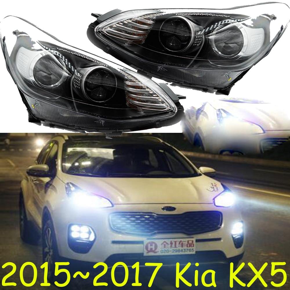 HID,2015~2018,Car Styling,KlA KX5 Headlight,Sportage,soul,spectora,k5,sorento,kx5,ceed,KX5 head lamp;cerato,KX5 head light,KX 5 hid 2011 2014 car styling kla k5 headlight sportage soul spectora k5 sorento kx5 ceed k5 head lamp cerato k5 head light