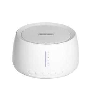 Image 2 - جهاز معزز لجودة النوم أبيض للضوضاء جهاز علاج صوتي مساعد للنوم جهاز علاج طبيعي للأرق