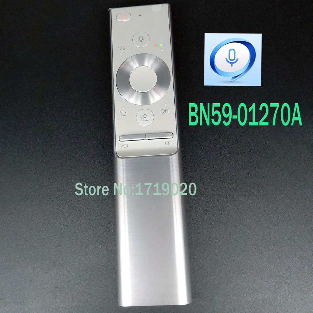 96%New Original BN59-01270A Remote Control For Samsung TV With Voice 4K ULTRA HDTV Smart Control